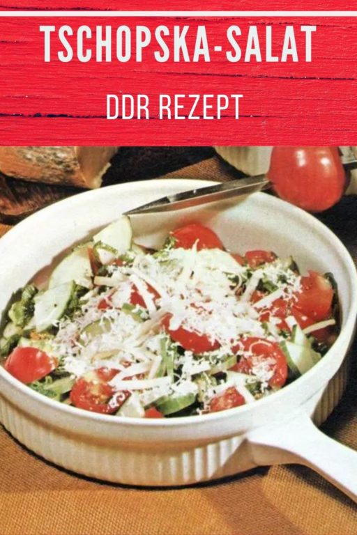 Tschopska-Salat