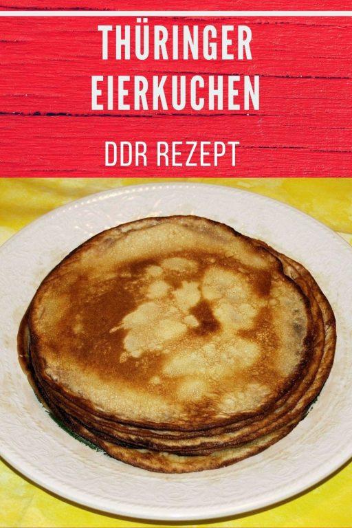 Thüringer Eierkuchen