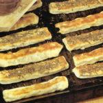 Kartoffelstreifchen I