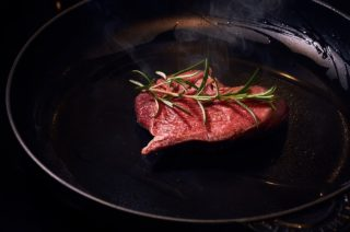 Gebratenes Fleisch (Grundrezept)